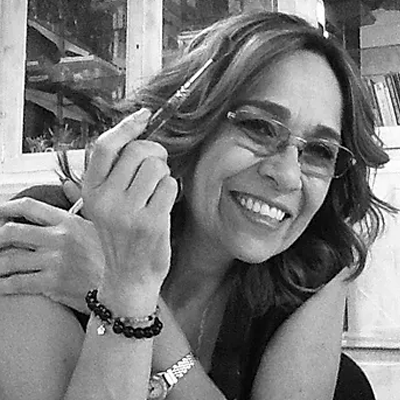 Leonor Alcántara